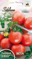 Valgomieji pomidorai Beta