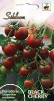Valgomieji pomidorai Black Cherry