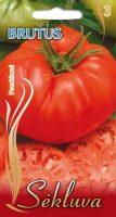 Valgomieji pomidorai Brutus