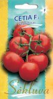 Valgomieji pomidorai Cetia F1