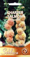 Piliarožės Charter salmon