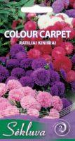 Kininiai ratiliai Colour Carpet