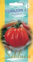 Valgomieji pomidorai Corazon F1
