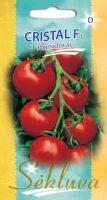Valgomieji pomidorai Cristal F1
