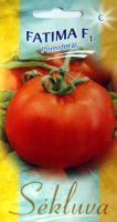 Valgomieji pomidorai Fatima F1
