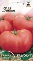 Valgomieji pomidorai Faworyt