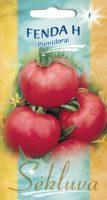 Valgomieji pomidorai Fenda F1