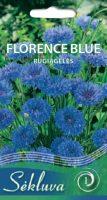 Rugiagėlės Florence Blue