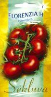 Valgomieji pomidorai Florenzia F1