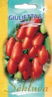 Valgomieji pomidorai Giulietta F1