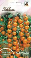 Valgomieji pomidorai Goldkrone