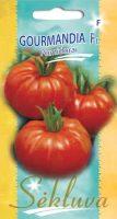 Valgomieji pomidorai Gourmandia F1