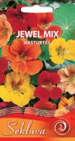 Nasturtės Jewel mix