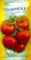 Valgomieji pomidorai Logistica F1