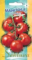 Valgomieji pomidorai Mahitos F1