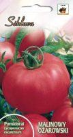 Valgomieji pomidorai Malinowy Ožarowski