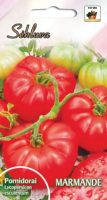 Valgomieji pomidorai MarmaNde