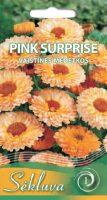Vaistinės medetkos Pink Surprise