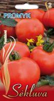 Valgomieji pomidorai Promyk