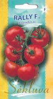 Valgomieji pomidorai Rally F1