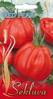 Valgomieji pomidorai Red Pear
