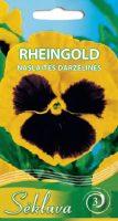 Darželinės našlaitės Rheingold