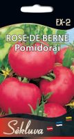 Valgomieji pomidorai Rose de Berne