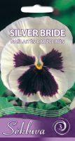 Darželinės našlaitės Silver Bride