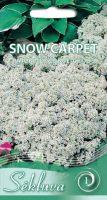 Lobuliarijos Snow Carpet