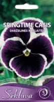 Darželinės našlaitės Springtime Cassis