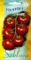 Valgomieji pomidorai Tolstoi F1
