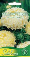 Kininiai ratiliai Yellow Tower