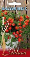 Valgomieji pomidorai Balconi Red F1