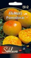 Pomidorai Ananas