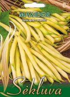 Šparaginės pupelės Maxidor