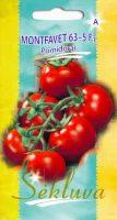 Pomidorai Montfavet 63-5 F1