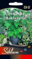 Baklažanai Ophelia