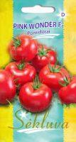 Pomidorai Pink Wonder