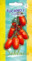 Pomidorai Tucano F1