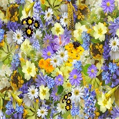 Kitos gėlės