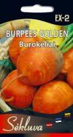 Burokėliai Burpees Golden