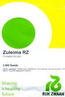 Kopūstai Zuleima
