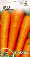 Valgomosios morkos Flakkee 2
