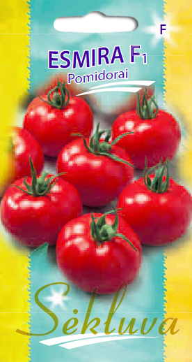 Pomidorai Esmira f1