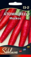 Morkos Atomic Red