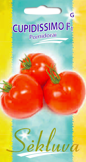 Pomidorai Cupidissimo F1