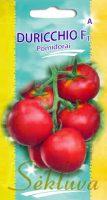 Pomidorai Duricchio F1