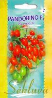 Pomidorai Pandorino F1