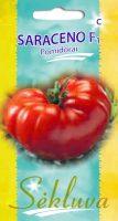 Pomidorai Saraceno F1