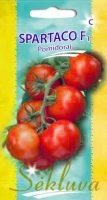 Pomidorai Spartaco F1